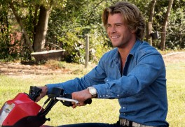 Vacation (2015) - Chris Hemsworth