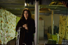 Elephant song (2014) - Carrie-Anne Moss