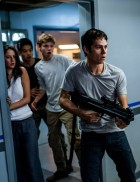Maze Runner: The Scorch Trials (2015) - Kaya Scodelario, Thomas Brodie-Sangster, Dylan O'Brien, Ki Hong Lee