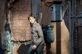 Maze Runner: The Scorch Trials (2015) - Dylan O'Brien