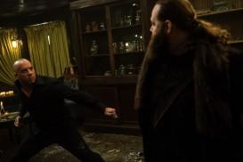 The Last Witch Hunter (2015) - Vin Diesel, Ólafur Darri Ólafsson
