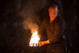 The Last Witch Hunter (2015) - Vin Diesel