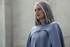 The Hunger Games: Mockingjay Part 2 (2015) - Julianne Moore