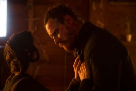 Macbeth (2015) - Marion Cotillard, Michael Fassbender