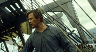 In the Heart of the Sea (2015) - Chris Hemsworth