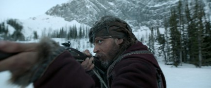 The Revenant (2015) - Tom Hardy