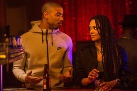 Creed (2015) - Michael B. Jordan, Tessa Thompson