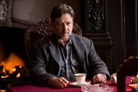 Fathers and Daughters (2015) - Russell Crowe