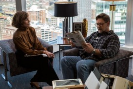 Fathers and Daughters (2015) - Jane Fonda, Russell Crowe