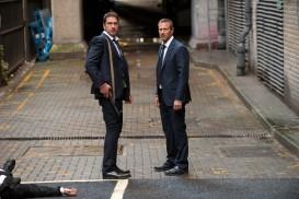 London Has Fallen (2016) - Gerard Butler, Aaron Eckhart