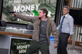 Money Monster (2016) - Jack O'Connell, George Clooney
