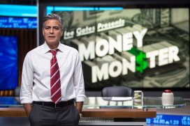 Money Monster (2016) - George Clooney