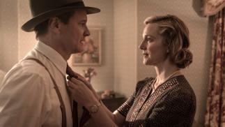 Genius (2016) - Colin Firth, Laura Linney