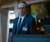 Jason Bourne (2016) - Tommy Lee Jones