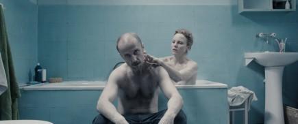 Zjednoczone Stany Miłości (2016) - Łukasz Simlat, Julia Kijowska