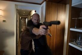 Mechanic: Resurrection (2016) - Jason Statham