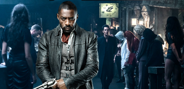 The Dark Tower (2017) - Idris Elba, Matthew McConaughey