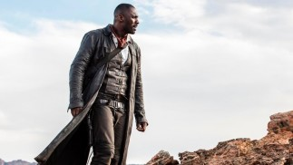 The Dark Tower (2017) - Idris Elba
