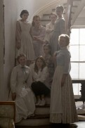 The Beguiled (2017) - Nicole Kidman, Kirsten Dunst, Sofia Coppola, Elle Fanning, Angourie Rice, Oona Laurence, Addison Riecke, Emma Howard