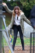 Colossal (2016) - Anne Hathaway