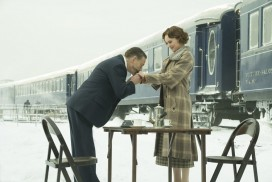Murder on the Orient Express (2017) - Kenneth Branagh, Daisy Ridley