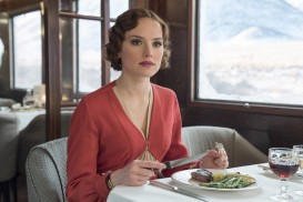 Murder on the Orient Express (2017) - Daisy Ridley