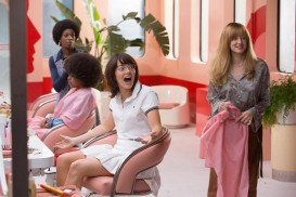 Battle of the Sexes (2017) - Emma Stone, Andrea Riseborough