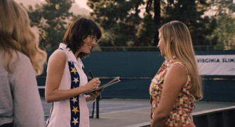 Battle of the Sexes (2017) - Emma Stone