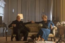 Darkest Hour (2017) - Gary Oldman, Kristin Scott Thomas