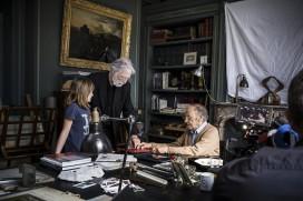 Happ End (2017) - Isabelle Huppert, Jean-Louis Trintignant, Michael Haneke