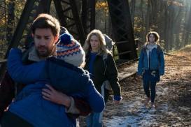A Quiet Place (2018) - John Krasinski, Emily Blunt, Noah Jupe, Millicent Simmonds