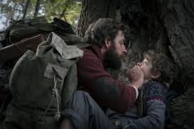 A Quiet Place (2018) - John Krasinski, Noah Jupe