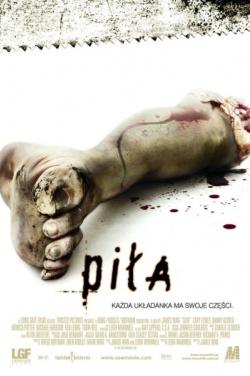 Miniatura plakatu filmu Piła