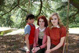 Ballet Shoes (2007) - Yasmin Paige, Lucy Boynton, Emma Watson