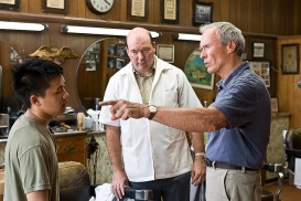 Gran Torino (2008) - Bee Vang, John Carroll Lynch, Clint Eastwood