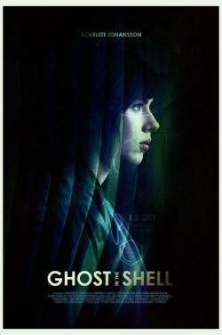 Miniatura plakatu filmu Ghost in the Shell