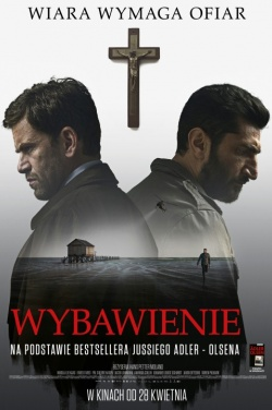 Miniatura plakatu filmu Wybawienie