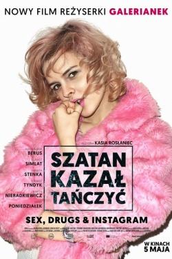 Miniatura plakatu filmu Szatan kazał tańczyć