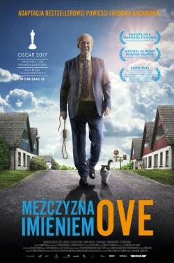 Miniatura plakatu filmu Mężczyzna imieniem Ove