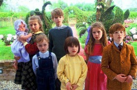 Nanny McPhee (2005) - Samuel Honywood, Thomas Sangster, Jennifer Rae Daykin, Holly Gibbs, Raphaël Coleman, Adam Godley