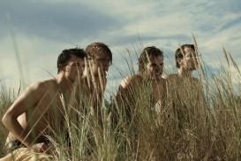 Wszystko, co kocham (2009) - Jakub Gierszał, Mateusz Kościukiewicz, Igor Obłoza, Mateusz Banasiuk