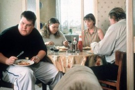 All or Nothing (2002) - James Corden, Alison Garland, Lesley Manville, Timothy Spall