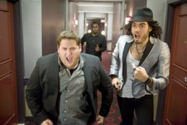 Get Him to the Greek (2010) - Jonah Hill, Russell Brand