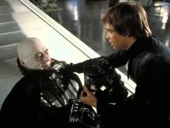 Star Wars: Episode VI - Return of the Jedi (1983) - Mark Hamill, David Prowse