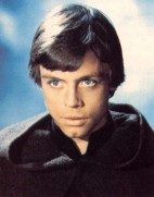 Star Wars: Episode VI - Return of the Jedi (1983) - Mark Hamill