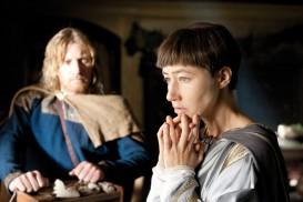 Die Päpstin (2009) - David Wenham, Johanna Wokalek