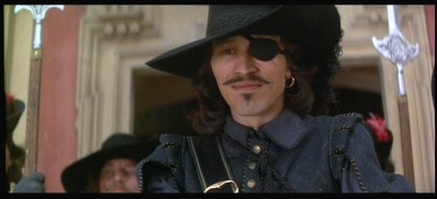 The Three Musketeers (1993) - Michael Wincott