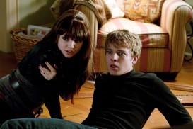 My Soul to Take (2010) - Emily Meade, Max Thieriot