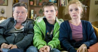 Wszystko (2008) - Stanisław Banasiuk, Mateusz Banasiuk, Joanna Górniak