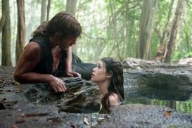 Pirates of the Caribbean: On Stranger Tides (2011) - Sam Claflin, Astrid Berges-Frisbey